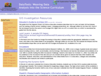 Go to /eet/msdatatools/gis_resources.html