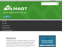 Go to http://nagt.org/index.html