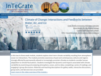 Go to /integrate/teaching_materials/climate_change/index.html
