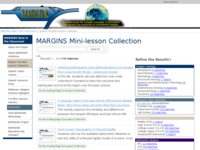 Go to /margins/collection.html