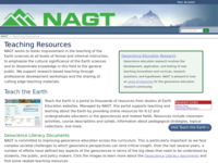 Go to http://nagt.org/nagt/teaching_resources/index.html
