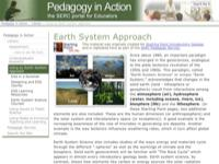 Go to http://serc.carleton.edu/sp/library/earthsystem/index.html