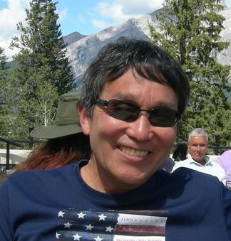 Bruce Yoshiwara, summer 2010