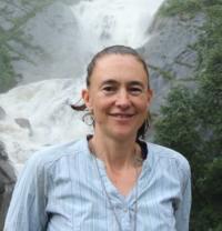 Beth Pratt-Sitaula (Central Washington University)