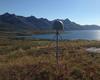 Alaska GPS station