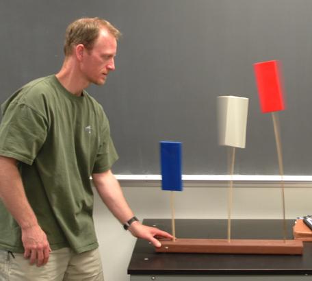 BOSS Model: Building Oscillation Seismic Simulation