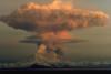 Mt Redoubt Volcano