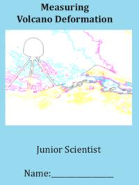 Junior Scientist Activity Booklet