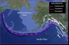 Alaska plate tectonics