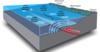 Seismogenic tsunami