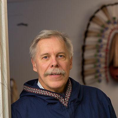 Herb Schroeder (ANSEP)