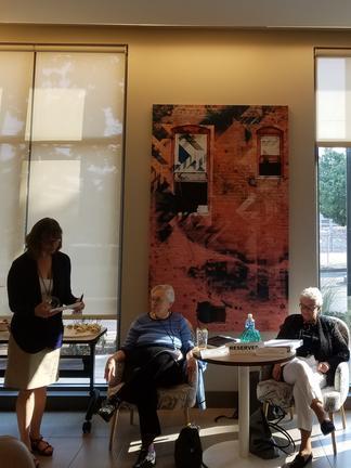 Judith Ramaley mentor panel