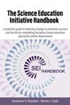 Cover of the SEI handbook by Chasteen and Code