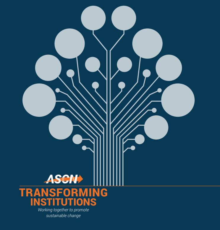 ASCN Transforming Institutions