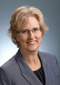 Pam Pape-Lindstrom Headshot