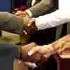 Handshake Circle