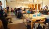 Keynote address, workshop on Transforming Geoscience Preparation for K-8 Pre-Service Teachers