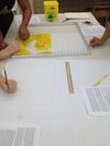 Playdough Mapping
