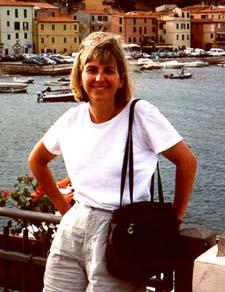 Cinzia Cervato