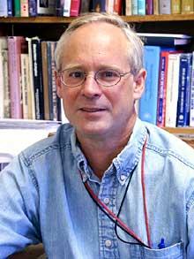 David Mogk