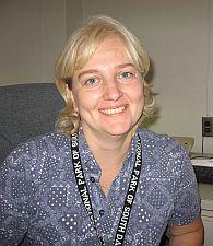 Tatiana Vislova