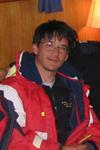 Aaron Yoshinobu