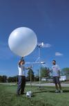 Collecting atmospheric data