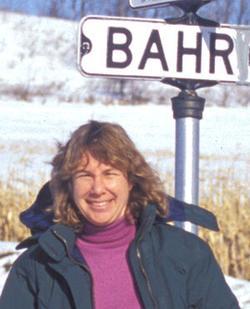Jean Bahr