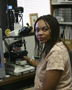 Francisca E. Oboh-Ikuenobe