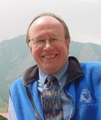 David Budd