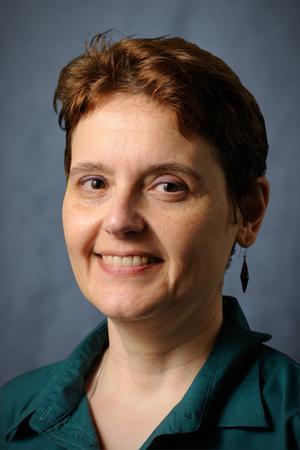 Sandra Yuter