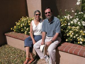 Jane Selverstone and Dave Gutzler