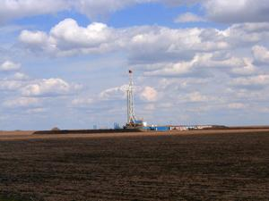 Oil/gas well