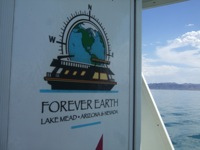 Lake Mead - Forever Earth