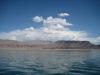 Lake Mead landscape photo