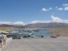 Lake Mead marina/loading dock