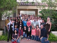 Career Prep 2010 Group photo