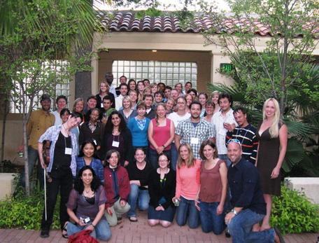 Career Prep 2010 Group photo
