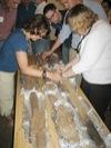 Soil Core demo