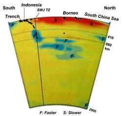 Seismic Tomograph
