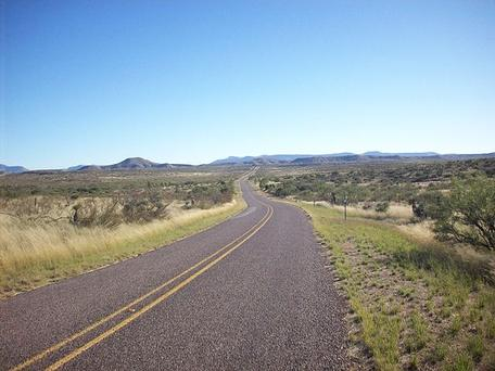Ranch to Market Road 2424