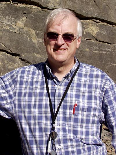 James Ebert