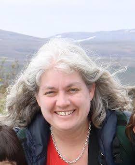 Joan Ramage