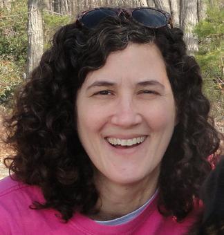 Sarah Penniston-Dorland