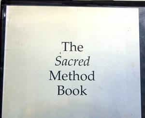 Sacred Method Book from Debbie Bronk
