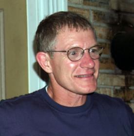 Steve Wojtal