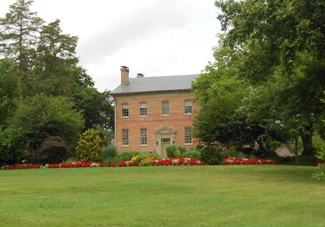 Alumni House, College of William and Mary