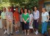 Leaders of the 2015 workshop for early career faculty in the geosciences