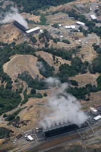 Marli Miller Geothermal Geyesers