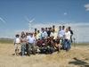 Energy field trip - group photo